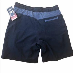 SPEEDO SWIM TRUNKS, zipped pocket, UV protection